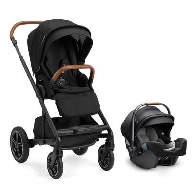 mixx™ next + pipa™ rx travel system