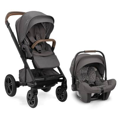 MIXX™next + PIPA™ lite lx Travel System
