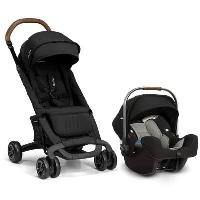 pepp™ next + pipa™ travel system