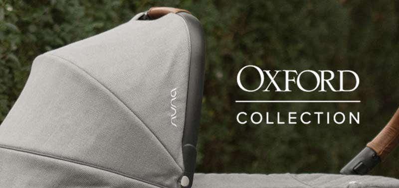 Nuna | Oxford Collection, Global