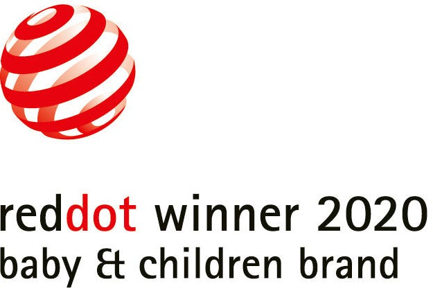 red dot 2020 awards logo