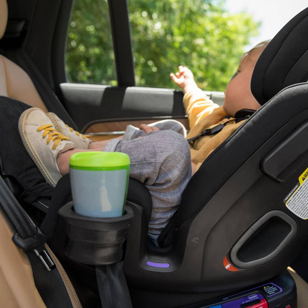 Nuna EXEC™ car seat cup holder