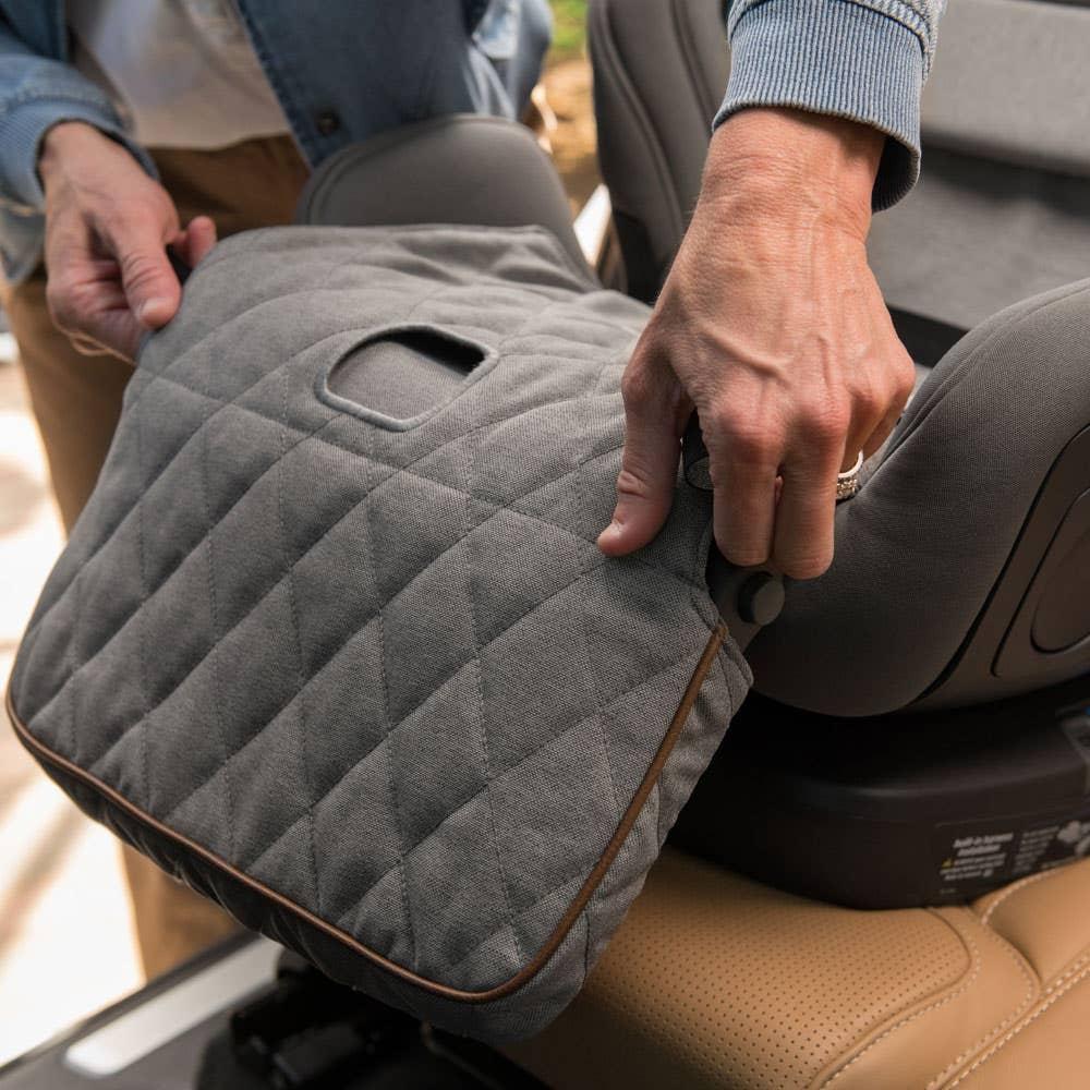 Nuna EXEC™ car seat fabric