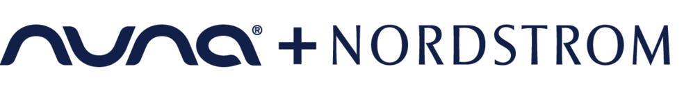 Nuna+Nordstrom logo