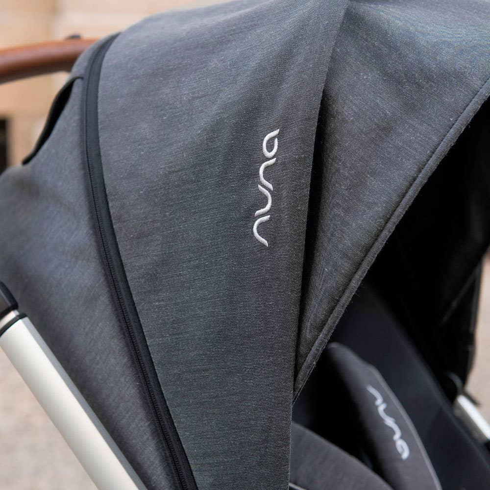 Nuna TRIV™ fabric close up