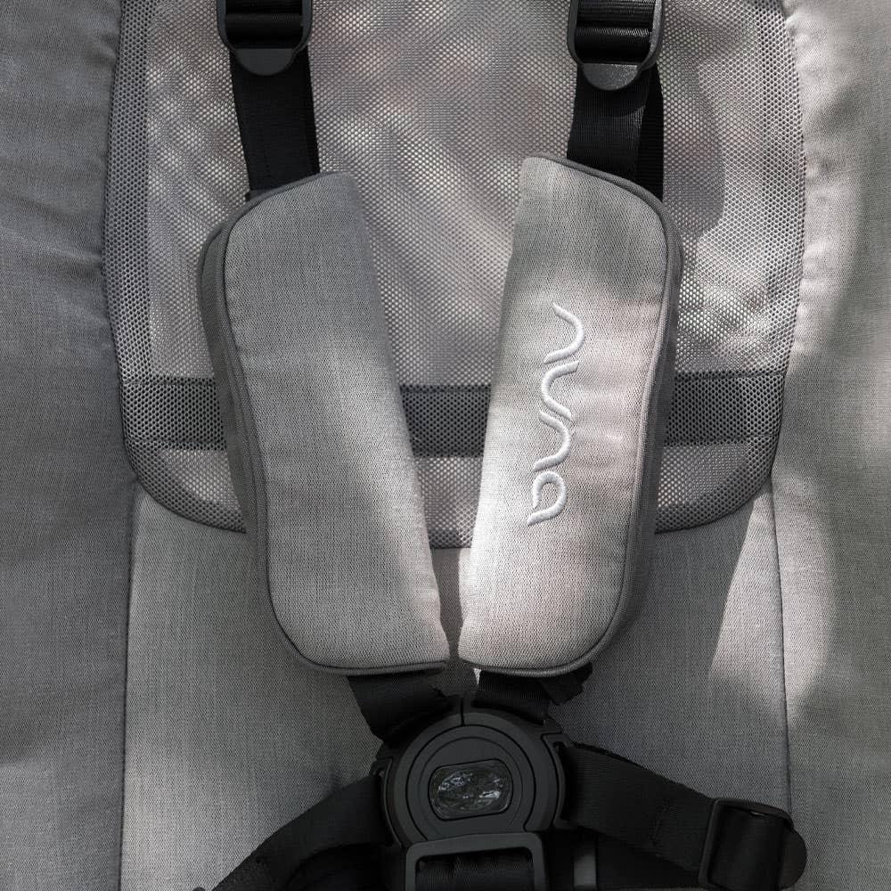 Inside of Nuna TRIV™ seat